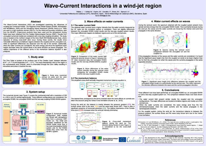 Wave-current interactions