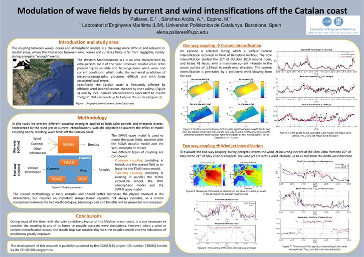 Modulation of wave fields