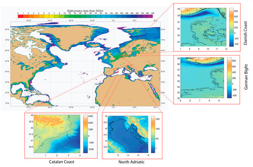 Project Ceaseless Copernicus Evolution And Applications With